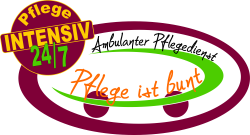 LOGO intensiv transparent
